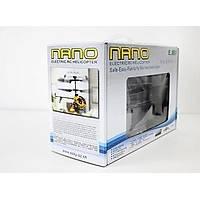 E-sky Nano Ultra Stabil Micro 4 Kanallý Helikopter