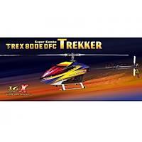 T-Rex 800E DFC Super Combo Uçuþa Hazýr Set