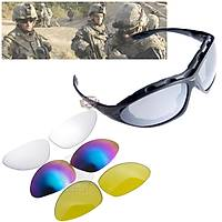 Daisy C4 US Military Tactical Goggles