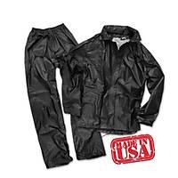 Us Swat Rain Suit Black Yaðmurluk Takým