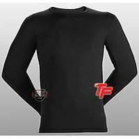 TF Micro Uzun Kol T-Shirt