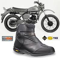 Yds Gore-tex Motorcycle Boots 7.2