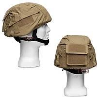Us Composite Helmet Cover coyote tan