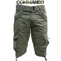Tactical Short Green