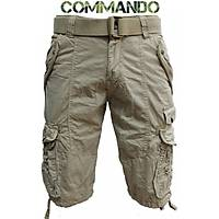 Tactical Short Coyote Brown