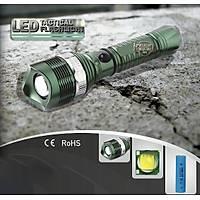 Tactical Flashlight Model 2188-8A