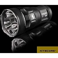 NiteCore TM11 Tiny Monster 2000 Lumen CREE XM-L LED Flashlight