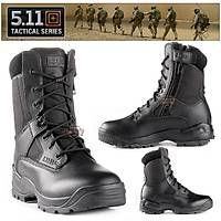 5.11 Tactical Men's ATAC 8 inch Zipper Boot