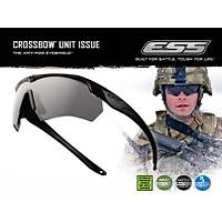 ESS Crossbow 2LS Ballistic Eyewear Interchangeable 2 Lens Pack