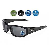 ESS CDI Sunglasses - Mirrored Gray (Black)