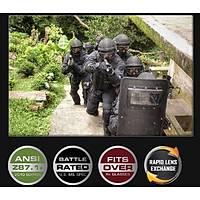 ESS Tactical XT Military Goggles