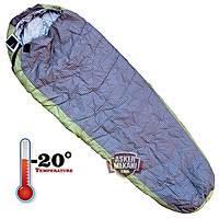 Mountaineer Sleeping Bag -20