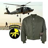 Airborne Uçuþ Montu