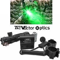 Tac Vector Green Laser Sight