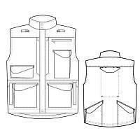 Tru-Spec 24-7 Series Tactical Vest