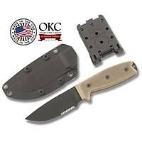Ontario RAT-3 Randall's Adventure Training Knife