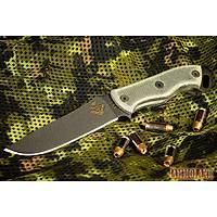 Ontario Ranger TFI Fixed Blade