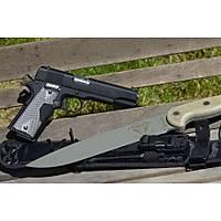 Ontario RTAK-II Knife Fixed Blade