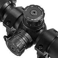 Sniper 3-9x42 IR 2nd Generation