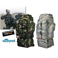 Military Tactical Backpacks 60 LT
