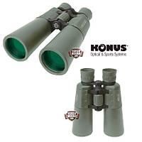 Konus Proximo 9x63 roof prism binocular