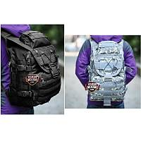 Molle Tactical Travel Backpack