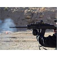 Us Shooting gear Tactical Quad Rails