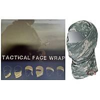 TACTÝCAL FACE WRAP
