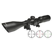 Tactical Adventure Class 3-9x50mm