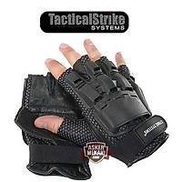 Tactical Strike Gloves