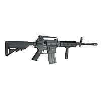 AEG SLV ARMALITE M15A4 RÝS Stock Airsoft rifle