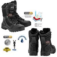 Swat İtaly Nero Tactical Boots