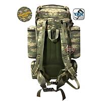 Military Combat Bag 90 LT Yeni Tip Camo