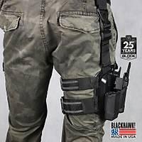 Blackhawk Tactic Leg Holster Glock  17,18,22