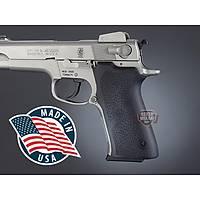 Us S&W 5900 Series Rubber Grip Panels