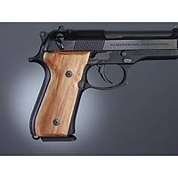 Us Beretta 92 Tulipwood