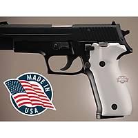 Us SIG Sauer P226 Aluminum - Matte Clear Anodized