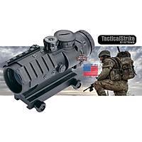 Us Tactical Strike 3x32 Scope + HK 33,G3,MP5 APARAT SETÝ