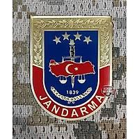 Jandarma Mineli Arma