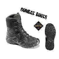 Combat Goretex GSG Revo GTX Boots