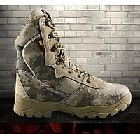 Magnum Style 8 Tactical Boots ATAC CAMO