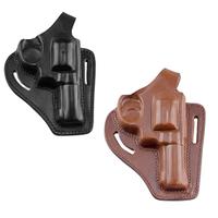 Smith Wesson 2 inç Özel El Yapým Deri Kýlýf