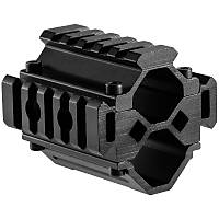 Shootgun Tactical Mount Rail
