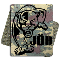 Jöh Tactic Metal Patch