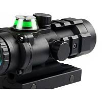 Army Fiber Optik 3x32 Sight