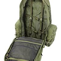 Us 3 Day Assault Pack Olive Drab