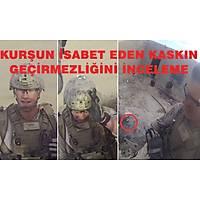 Bulletproof Helmet Special Forces
