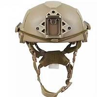Us Fast Helmet Coyote Yeni Nesil Amerikan Balistik Kurþun Geçirmez kask