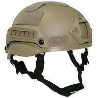 USA MICH 2000 MODULER COYOTE KASK
