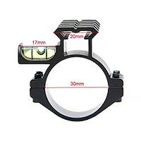 Rifle Scope Bubble Level for 30mm 1in(25.4mm) Riflescope